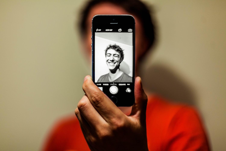 Selfie tipps für männer