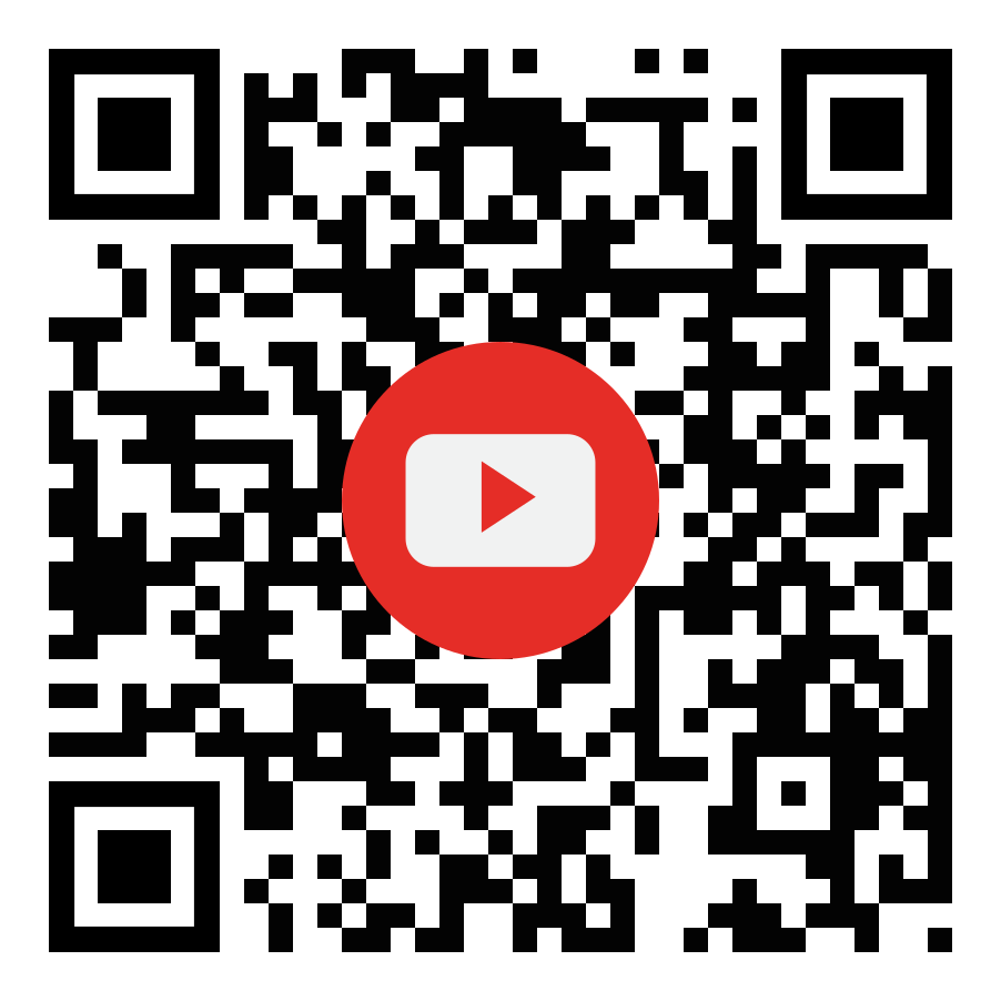 QR-Code zu YouTube-Video