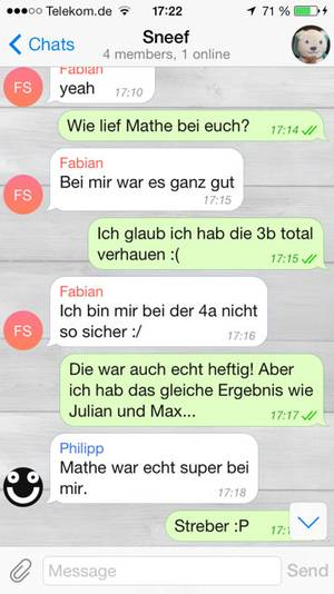 whatsapp sex porno nummer