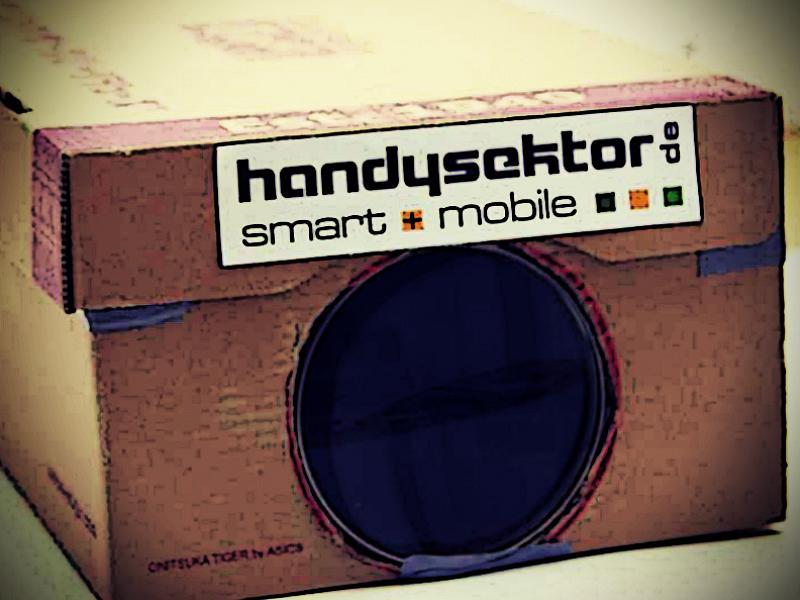 Handysektor Nie Wieder Teure Beamer Bastel Dir Deinen Smartphone