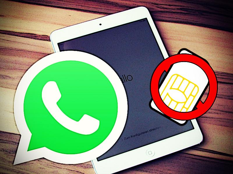 Whatsapp Ohne Sim Karte Nutzen.Handysektor Whatsapp Ohne Sim Karte So Geht S