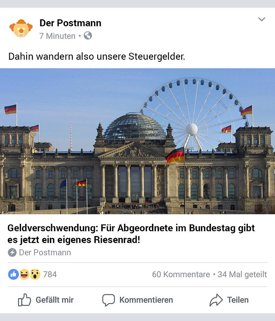 Handysektor Fakt Oder Fake Das Handysektor Fake News Quiz